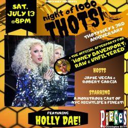 THOTS Holly